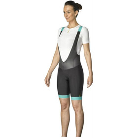 Mavic Sequence Bib Shorts Dame black/ceramic